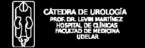 Cátedra de Urología - Universidad de la República - Facultad de Medicina