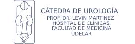 Cátedra de Urología
